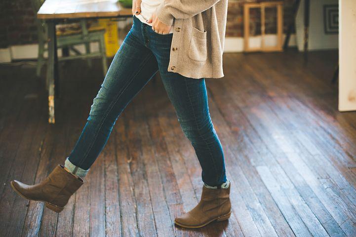 Les modèles de bottes pour femmes élégantes